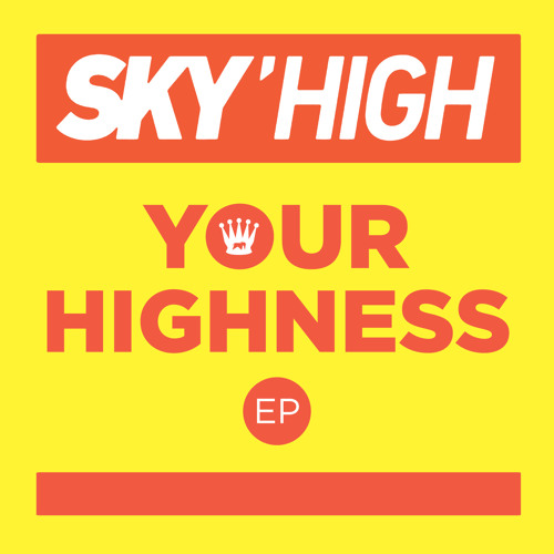 Sky'high - Don Dada Remix ft. RoxXxan, David Dallas & Briggs