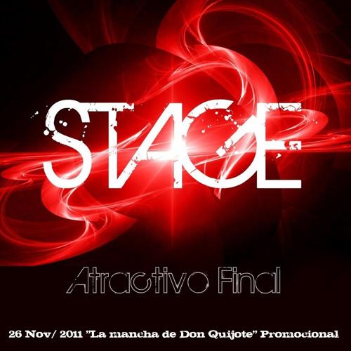 03 Atractivo Final (live)