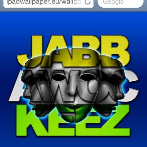 Jabbawockeez mix
