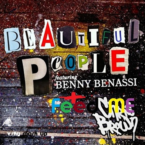Beautiful people Feed me VS Benassi ( VSHY mash-up )