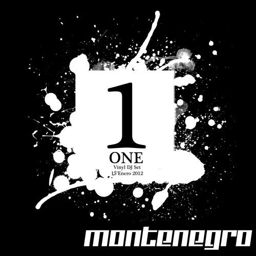 Montenegro - One (Vinyl DJ SET 15 Enero 2012)