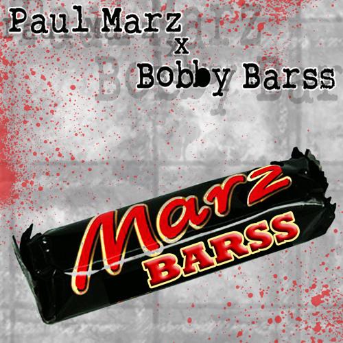 Paul Marz & Bobby Barss - Lyrical Demolition
