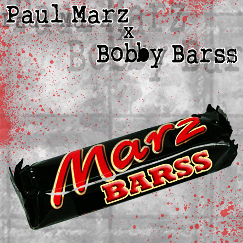 Paul Marz & Bobby Barss - Follow Me