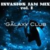 Invasion Jam Mix Vol 1