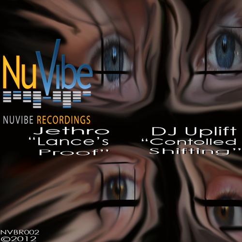 DJUplift - Controlled Shifting (Original Mix)