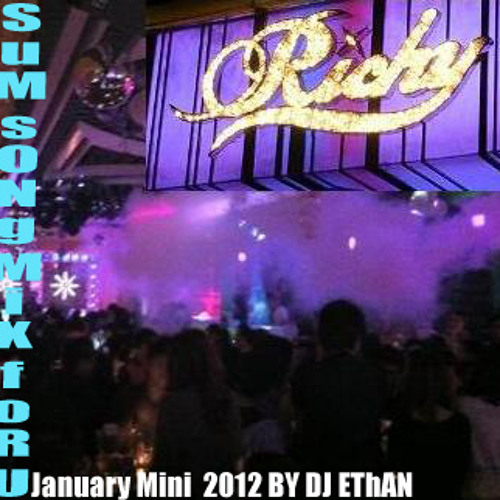 SuM sONg MiX foR U @Jan Mini  2012