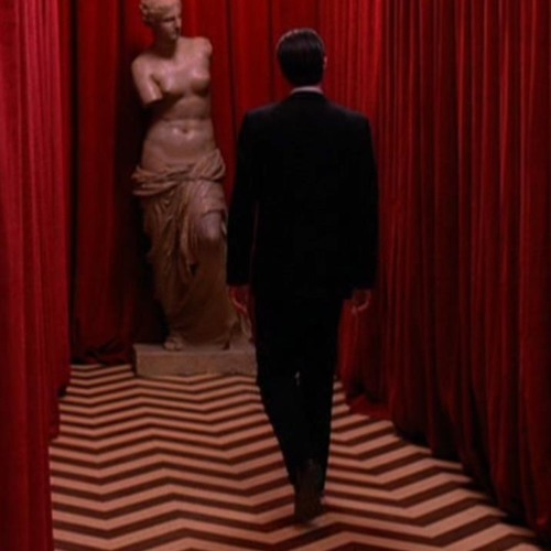 The World Spins (The Other Twin Peaks)