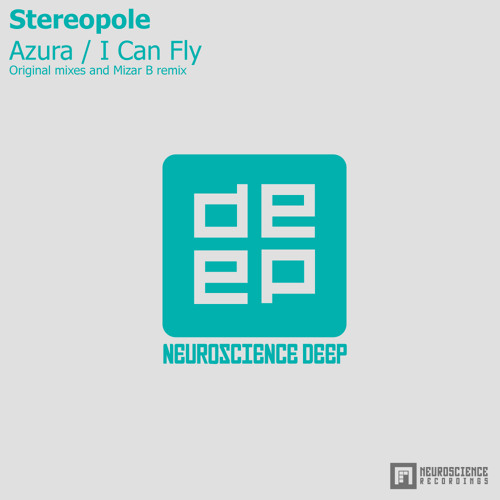 Stereopole - I Can Fly (Mizar B Remix)