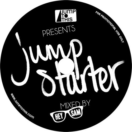 DJ MIX // Jump To This presents Jump Starter Volume One