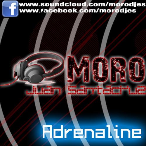 Moro - Adrenaline