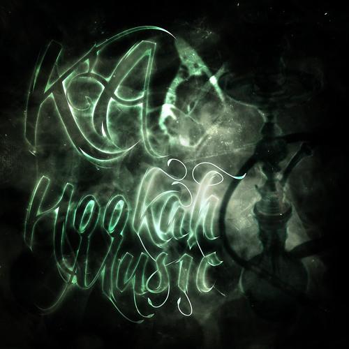K'A - Hookah Music Feat. Kate Turqadze (Prod. Mad Man Lee)
