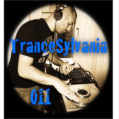 TranceSylvania Episode 011 [Trancecast Mixed By Alpha-Dog]