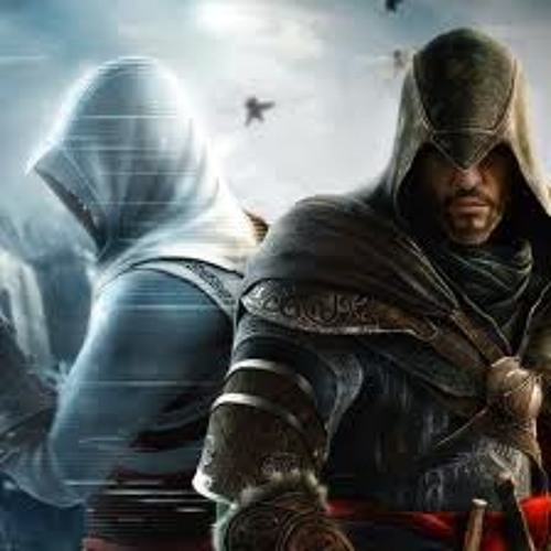 Assassin's Creed Revelations Theme