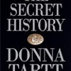 Donna Tartt: Secret History (Audio Book Extract)