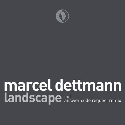 Marcel Dettmann - Landscape