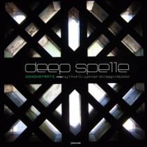 Deep Spelle - Wanted (Alvaro Hylander Remix) *Preview