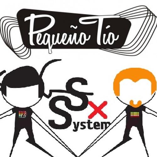 Pequeño tio - Ven a mi casa (Supersexy Sound System remix)