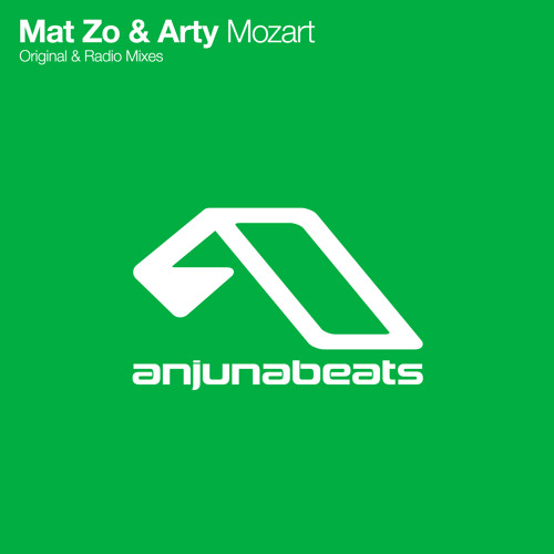 Mat Zo & Arty - Mozart (Played on Radio 1 - Scott Mills 13-01-12)