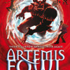 Download Eoin Colfer: Artemis fowl and The Lost Colony (Audio Book Extract) read Adrian Dunbar Mp3