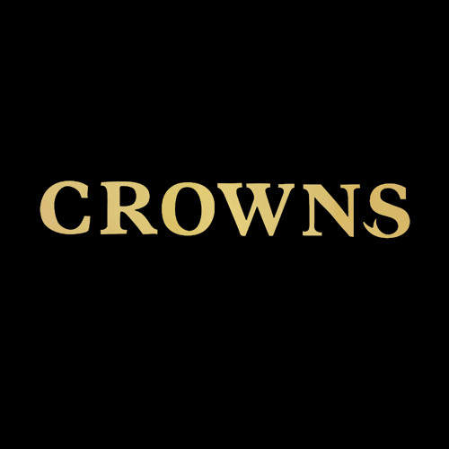 'Crowns' EP