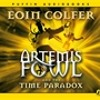 Eoin Colfer: Artemis Fowl And The Time Paradox (Audio Book Extract) read by Adrian Dunbar