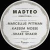Madteo - 'ReCast by Kassem Mosse feat. Sensational'