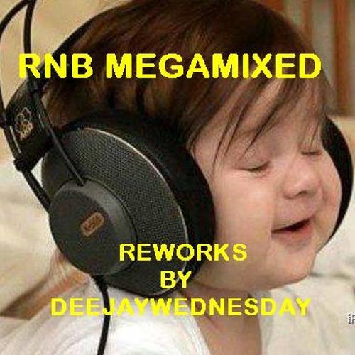 nonstop RNB megamixes