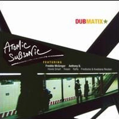Free Album DL - Atomic Subsonic (2006)