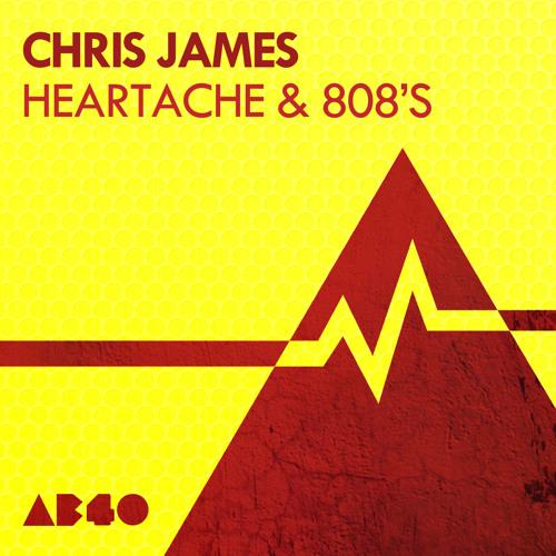 Chris James - Play With Me (Anabatic)