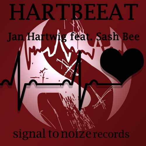 Jan Hartwig & Sash Bee - Jump'n'Run (Original Mix) Official Preview