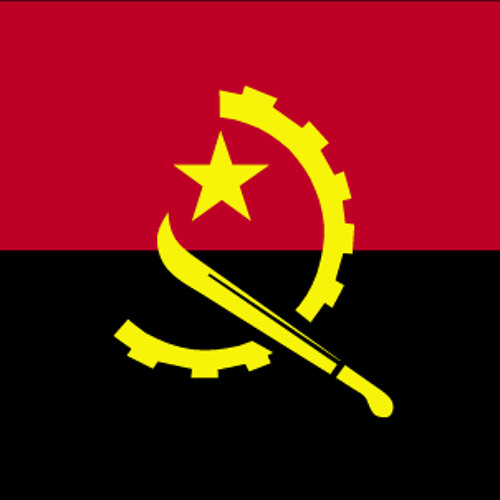 Angola la beauté