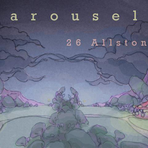 Carousel - Here Now