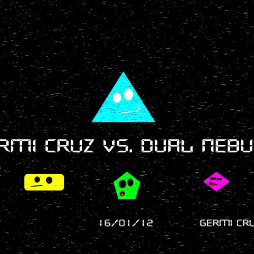 Germi Cruz Vs Dual Nebula- Interstellar Facts (Main Mix).