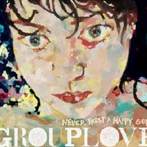 "Grouplove ""Tongue Tied"" (Spacebrother remix)"