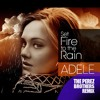Adele - Set Fire To The Rain (The Perez Brothers Remix)