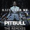 Pitbull Ft Marc Anthony - Let It Rain Over Me (QUINTINO Remix)