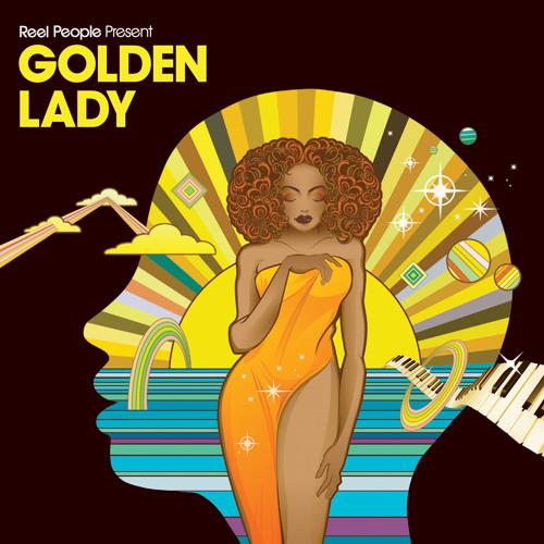 Reel People feat. Tony Momrelle - Golden Lady (Unplugged at Livingston Studio)