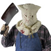 Smokyz - Hood of Horror [ Free Download ]