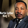 3 Martin Luther King
