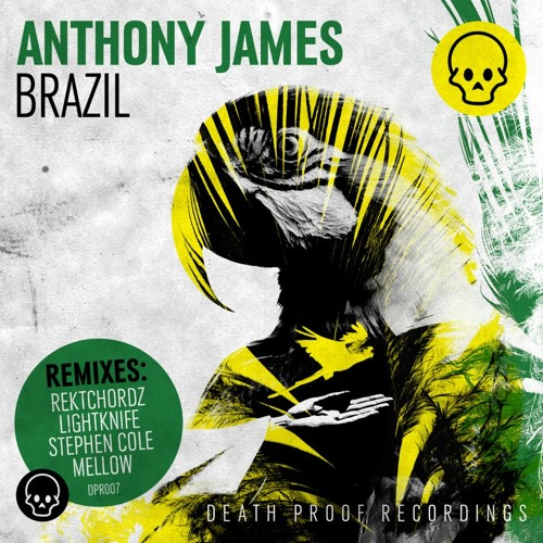 Anthony James - Blanked (Stephen Cole Remix) - OUT NOW!!!