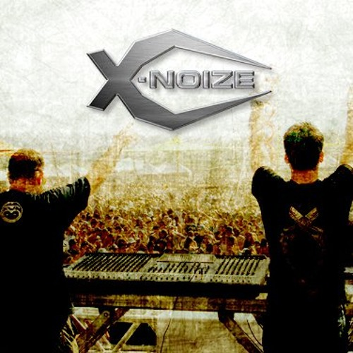 X-noiZe & Assi - 15,000 Mic's (Ritree Rmx)