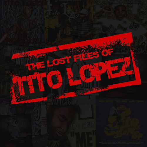 Tito Lopez - Story To Tell (freestyle)
