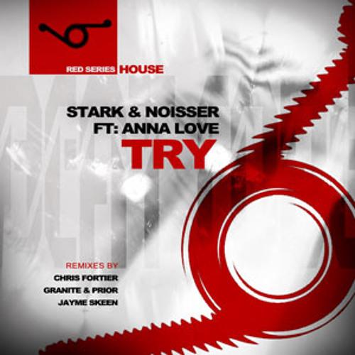 Stark & Noissier - Try (Granite + Prior Remix) [Beatcode]