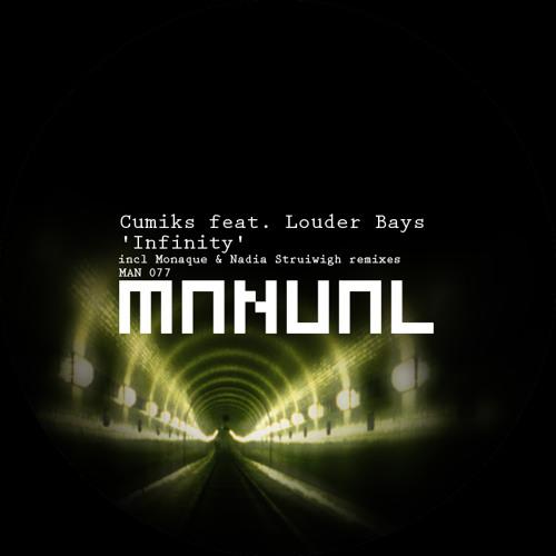 Cumiks feat. Louder Bays - Infinity (Original mix)