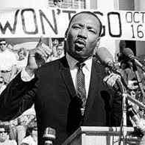 I have a dream