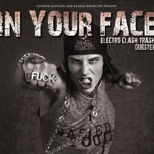 Mixtape - In Your Face II