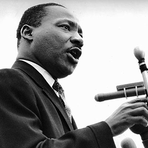 """""""I Have a Dream"""" The City Harmonic (MLK Tribute)"""