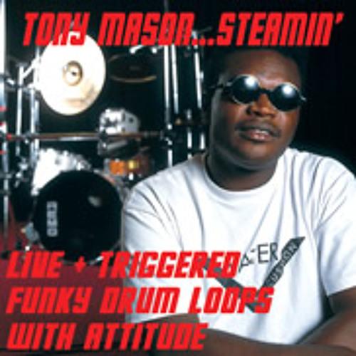Tony Mason Steamin'