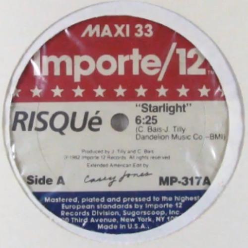 Risque - starlight instrumental