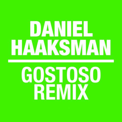Daniel Haaksman - Kid Conga feat. MC Miltinho  (João Brasil Tecno Brega Remix)